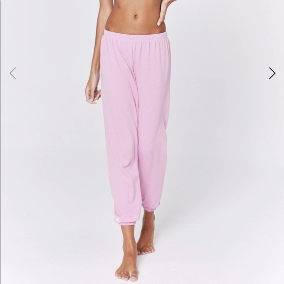 Spiritual Gangster Heart Perfect Sweatpants